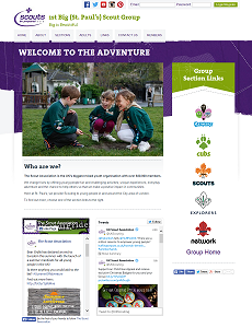 Scouts Online
