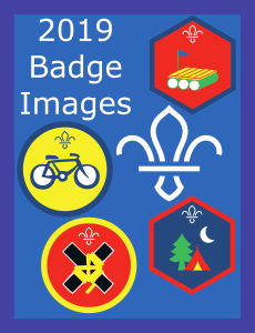 New Badge Images